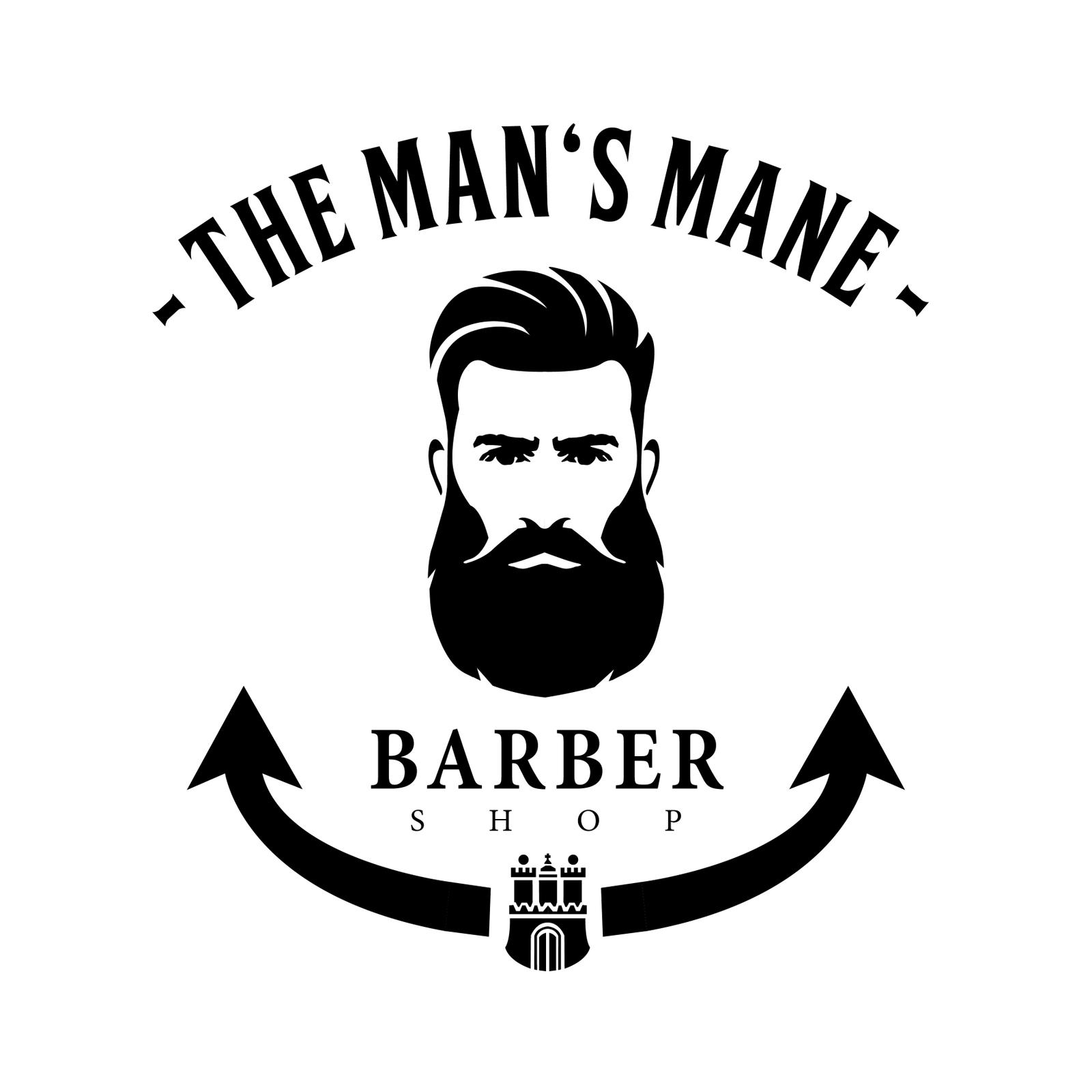 The Man's Mane Barbershop